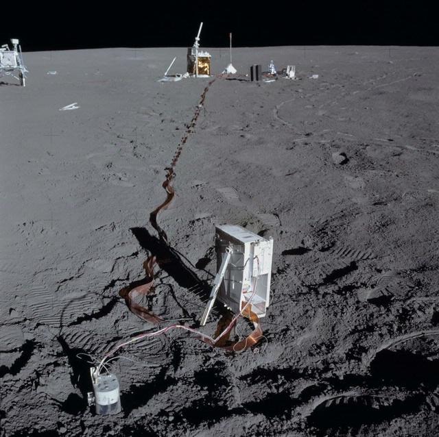 apollo 14 mission - HD2340×2335