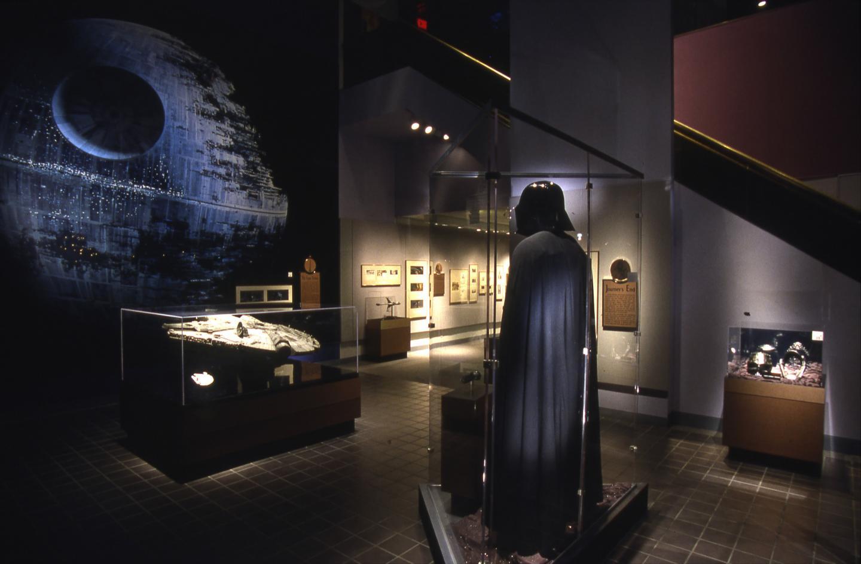 """Star Wars: The Magic of Myth"