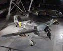 Focke-Wulf Fw 190 F at the Udvar-Hazy Center