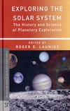 Cover art for Exploring the Solar System: The History and Science of Planetary Exploration
