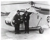 Igor Sikorsky and Orville Wright