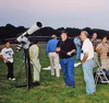 Saturday Star Party