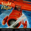 <i>Night Flight: Amelia Earhart Crosses the Atlantic</i>