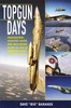 "Book Cover: <i>Topgun Days</i> by Dave ""Bio"" Baranek"