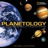 Book Cover: <i>Planetology: Unlocking the Secrets of the Solar System</i>