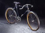 Original Wright Brothers-Built Bicycle