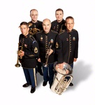 The U.S. Army Field Band Chamber Brass