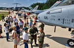 Become a Pilot Day at the Steven F. Udvar-Hazy Center