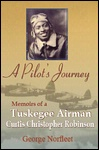 Book Cover: <em>A Pilot's Journey</em> by George Norfleet