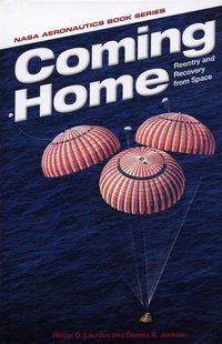 Cover art for Coming Home: Reentry and Recovery from Space