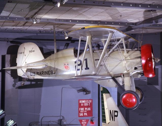 F4B04 Fighter