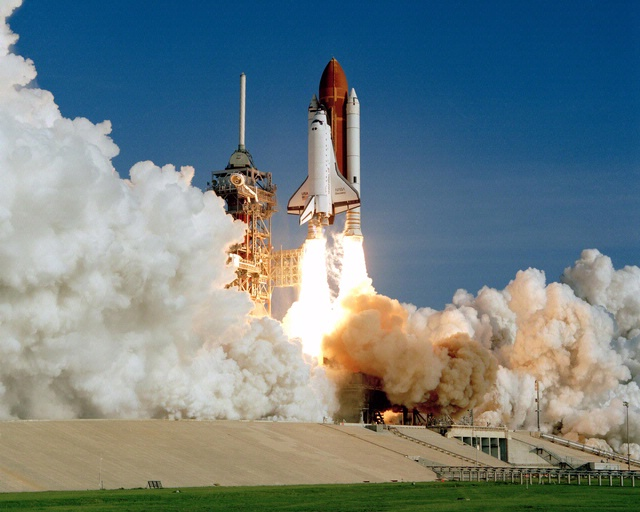 space shuttle program history - photo #39