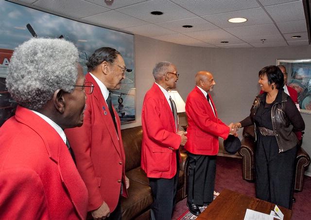 Tuskegee & Jemison