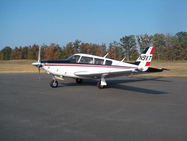 1969 Piper Comanche PA-24-260C