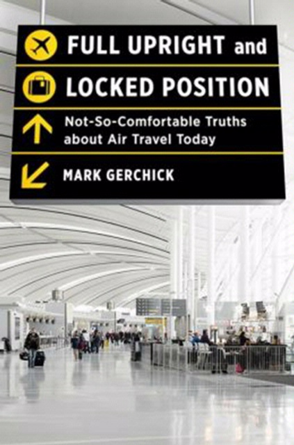 Book Cover: Full Upright and Locked Position