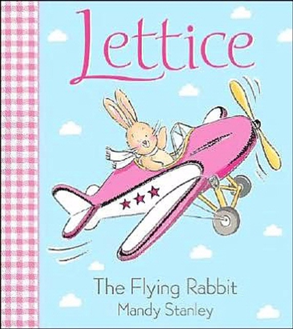Book Cover: Lettice