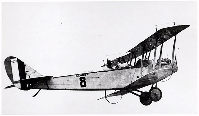 Curtiss JN-4