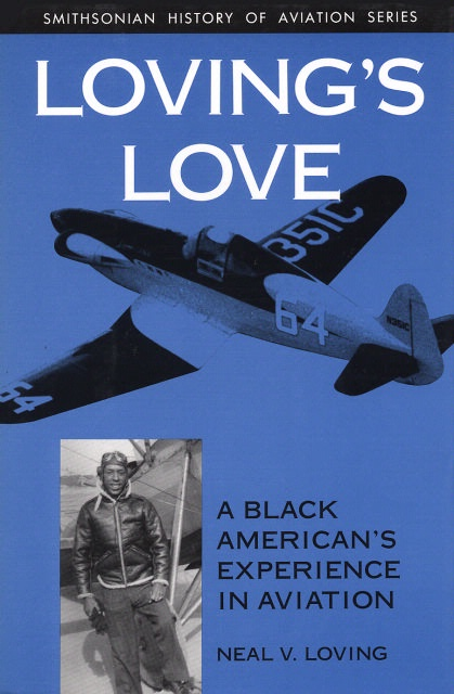 Book Cover: Loving's Love