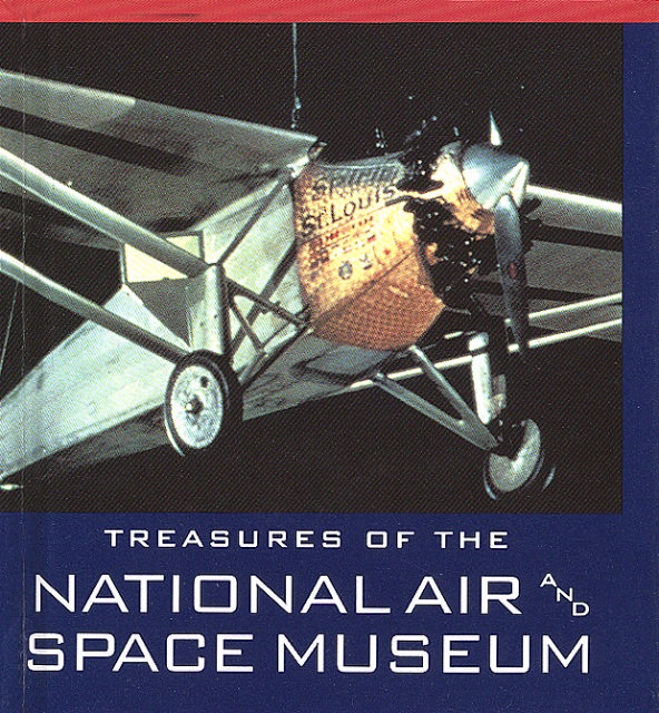 Book Cover: Treasures of NASM