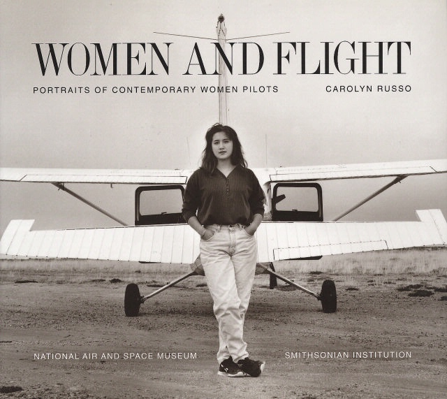 Book Cover: Women and Flight