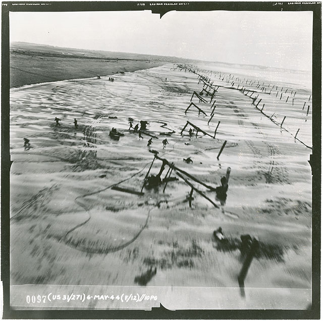 31st Photo Reconnaissance Squadron, May 6, 1944