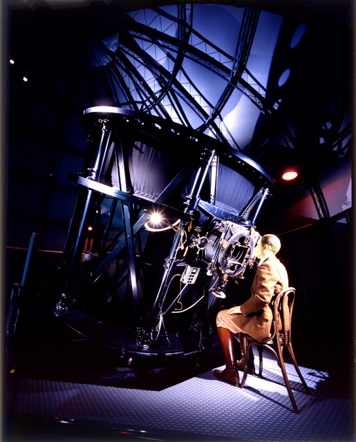 the life and contributions of edwin hubble in astronomy I have some homework that says what was edwin hubble's contribution to astonomy i ahve forgoten my science book and am not a good guesser pls give me some ledible.