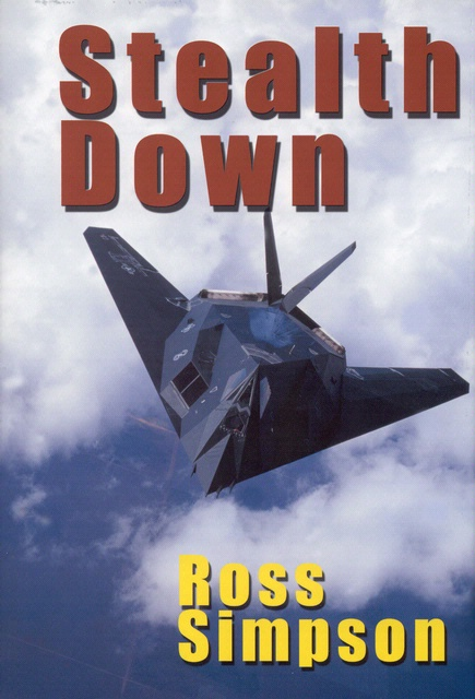 Book Cover: Stealth Down