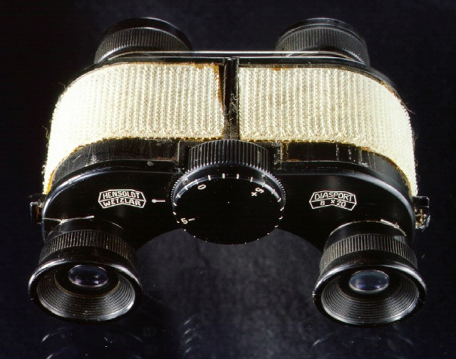 Binoculars : Friendship 7