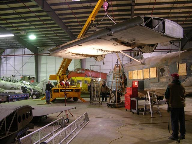 Sikorsky Wing