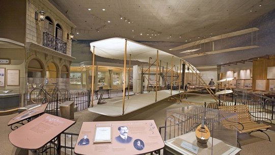 1903 Wright Flyer