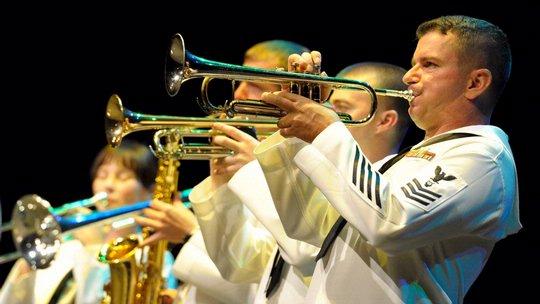 U.S. Navy Band