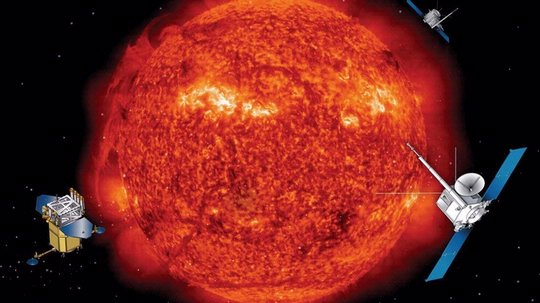 The Impact of Space Weather