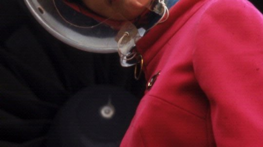America by Air - Pucci Uniform with Helmet