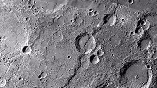 the discovery of planet mercury - photo #28