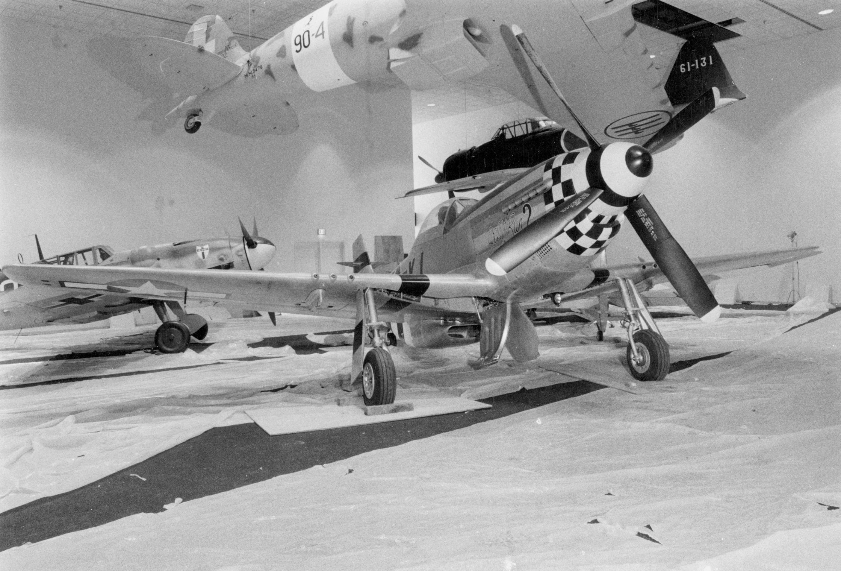 Image of : North American P-51D-30-NA