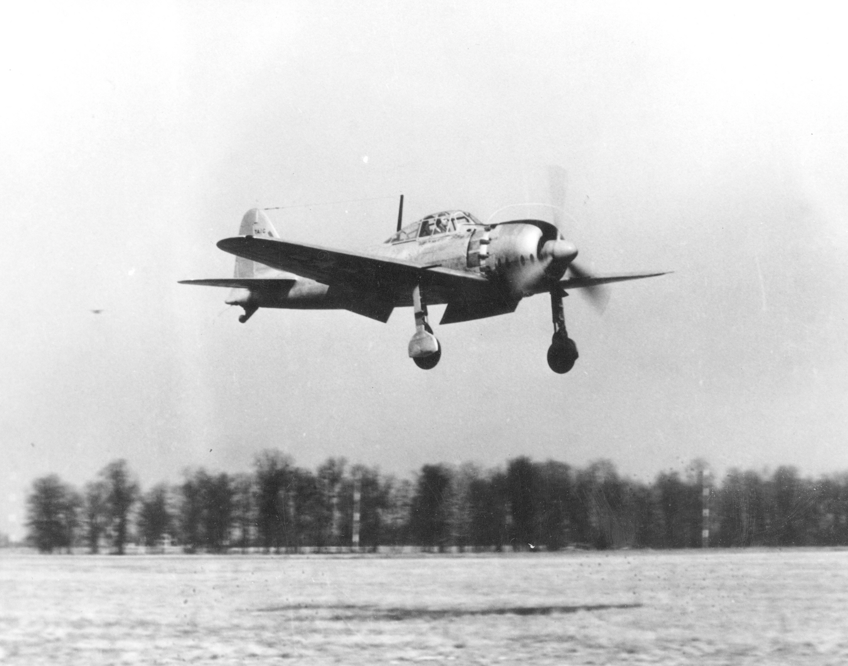 Image of : Mitsubishi A6M5 Reisen (Zero Fighter) Model 52 ZEKE