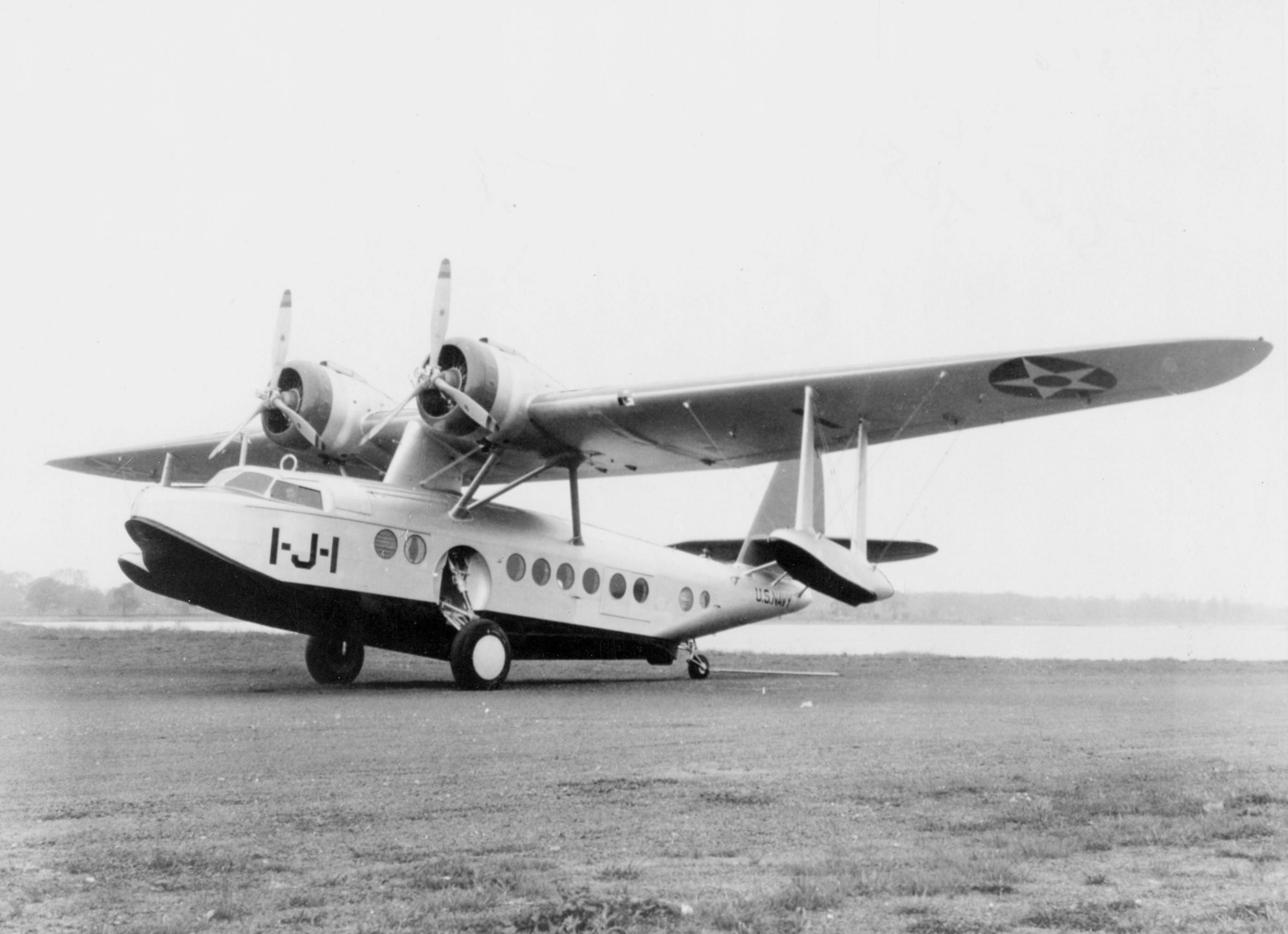 Image of : Sikorsky JRS-1