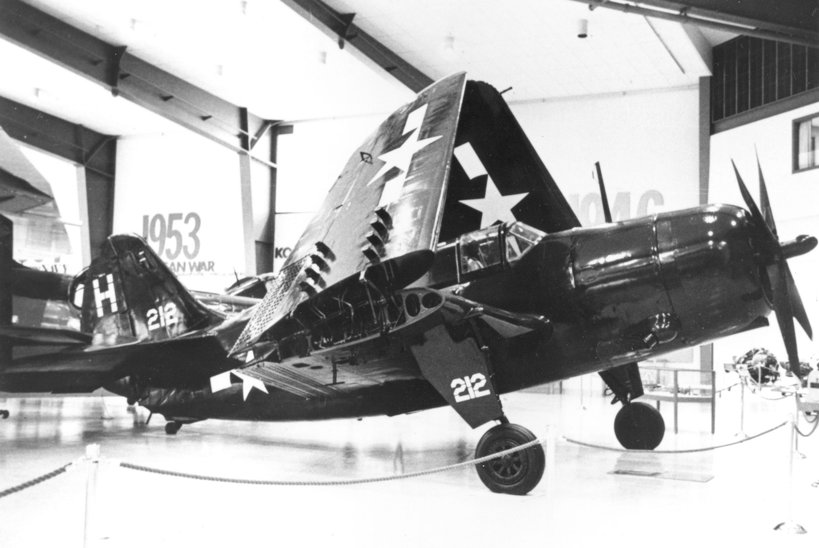 Image of : Curtiss SB2C-5 Helldiver