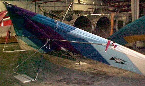 Image of : Delta Wing Phoenix VI B Jr.