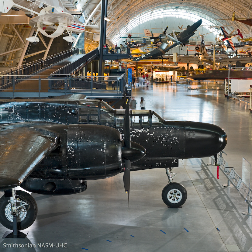 Image of : Northrop P-61C Black Widow