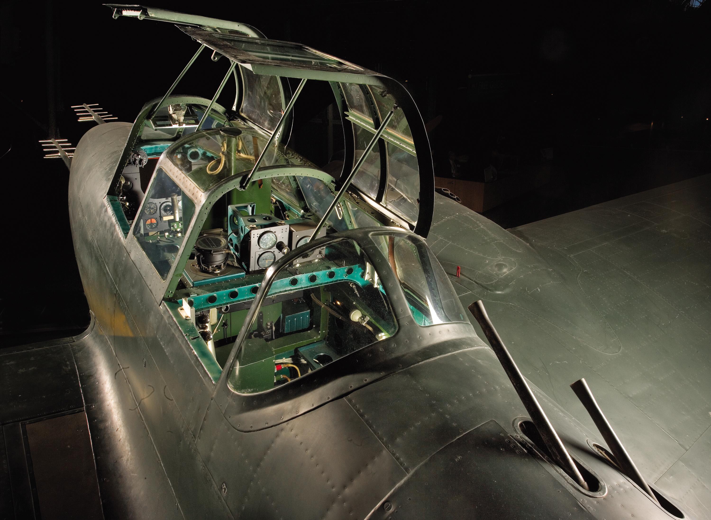 Image of : Nakajima J1N1-S Gekko (Moonlight) IRVING