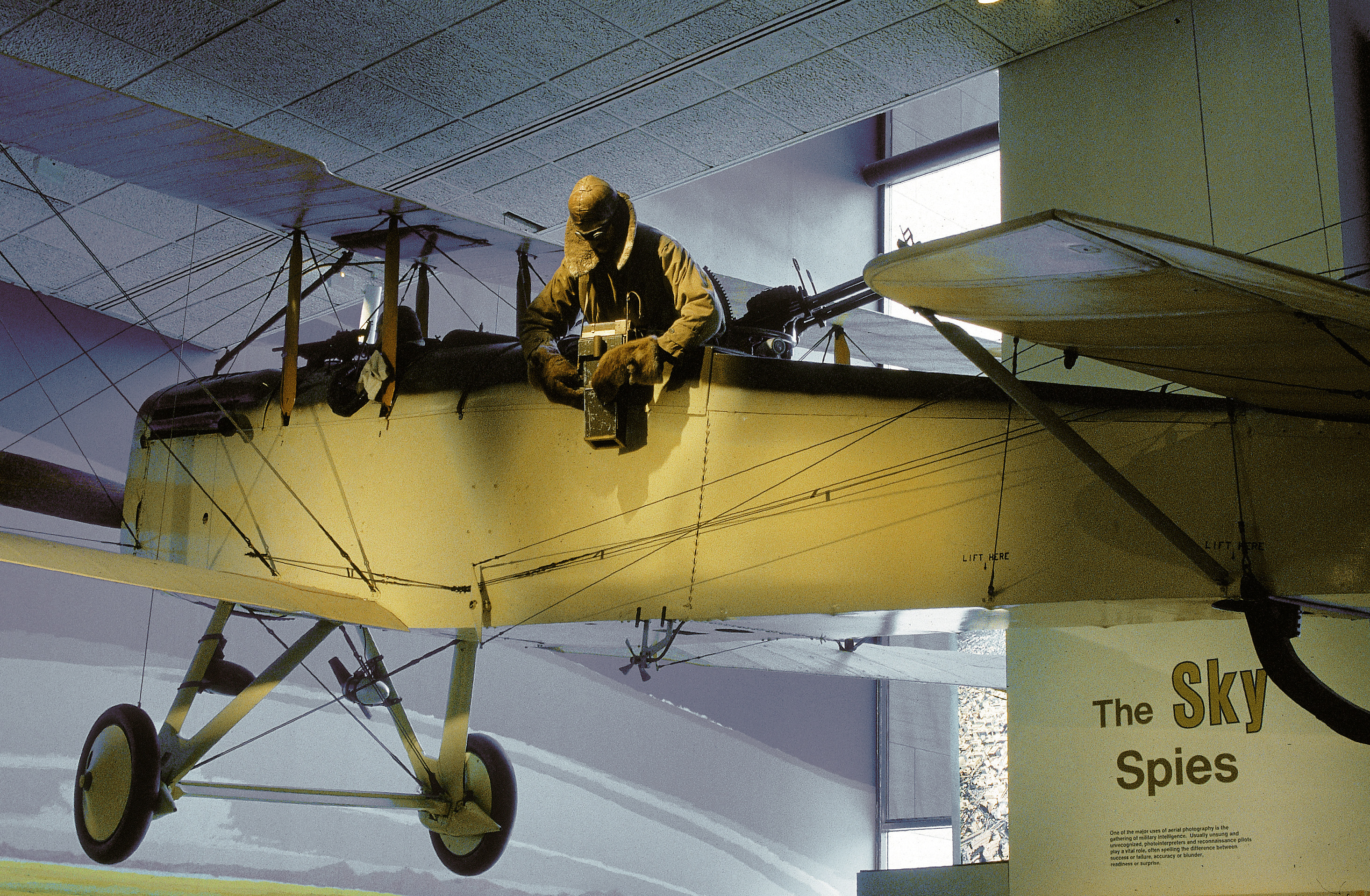 Image of : De Havilland DH-4
