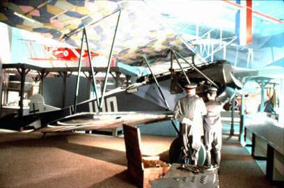 Image of : Fokker D.VII