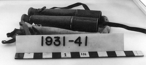 Image of : Binoculars, Thaddeus S. C. Lowe