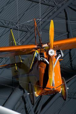 Image of : Aeronca C-2