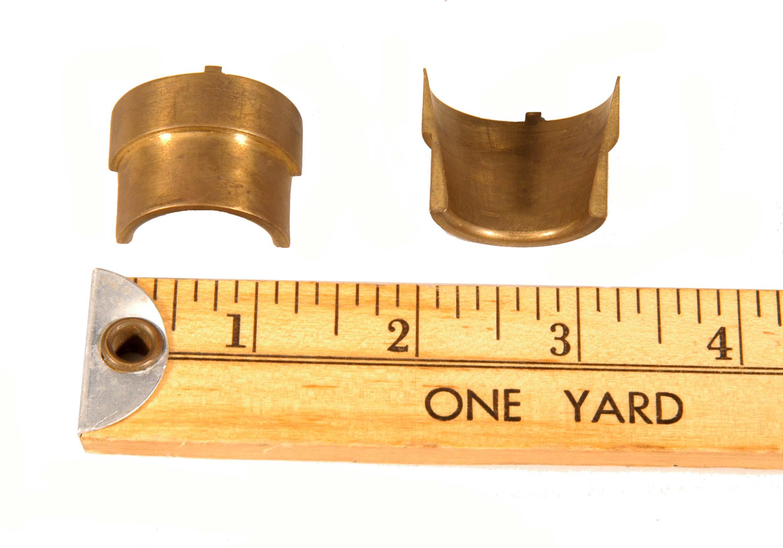 Image of : Rocket Motor, Liquid Fuel, James H. Wyld, Serial No. 1, Variant