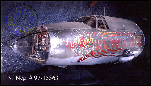 Image of : Martin B-26B-25-MA Marauder