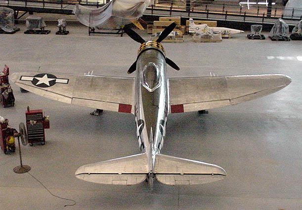 Image of : Republic P-47D-30-RA Thunderbolt