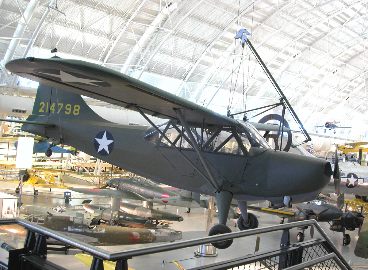Image of : Stinson L-5 Sentinel