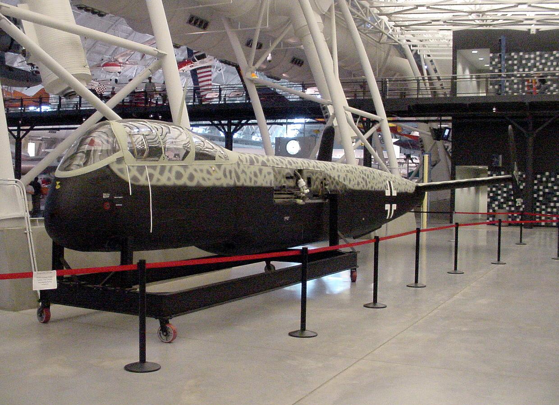 Image of : Heinkel He 219 A-2/R4 Uhu (Eagle Owl)
